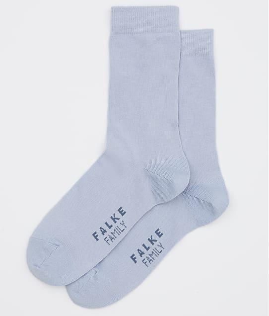 Falke: Family Cotton Crew Socks