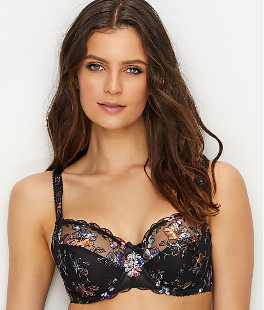 Fantasie: Nadine Side Support Bra