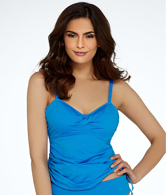 Fantasie: Versailles Shaping Tankini Top