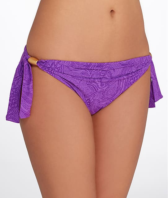 Fantasie: Lombok Tie-Side Bikini Swim Bottom