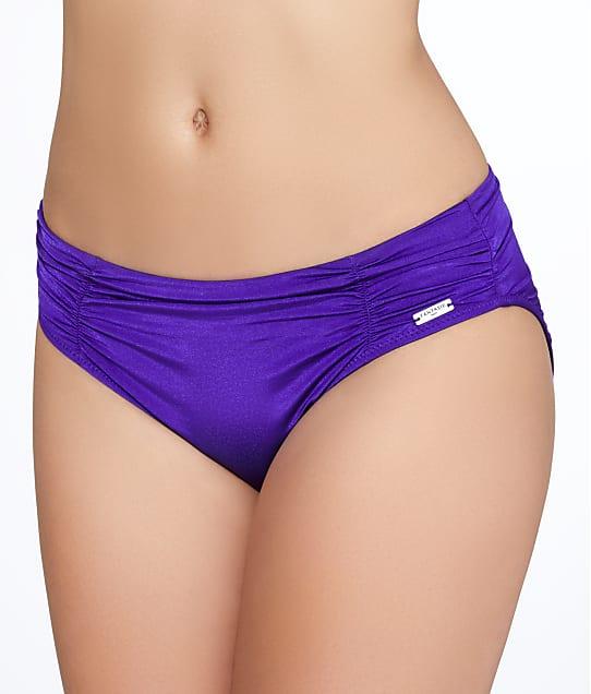 Fantasie: Los Cabos Mid-Rise Bikini Bottom