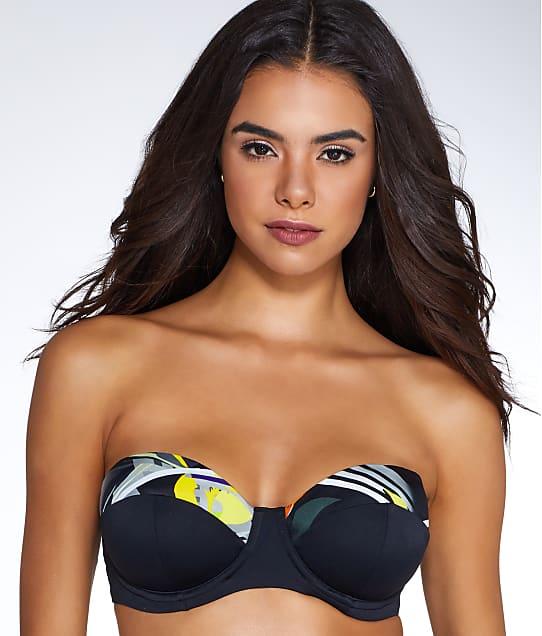 Fantasie: Beziers Bandeau Bikini Top