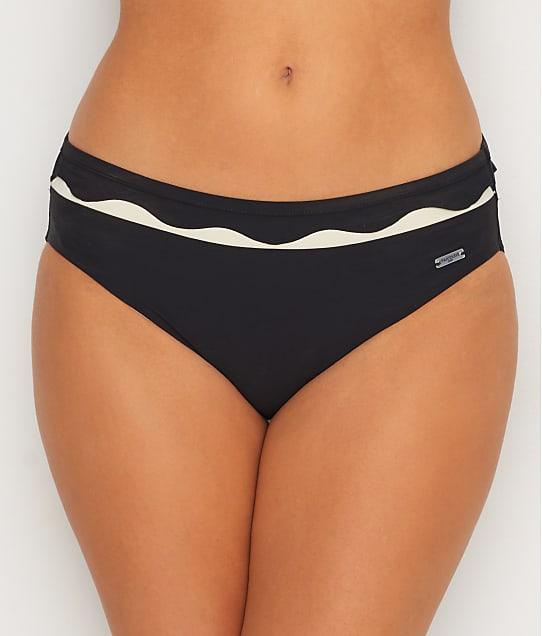 acb1bb7facd80 Fantasie Sainte Maxime Mid-Rise Bikini Bottom