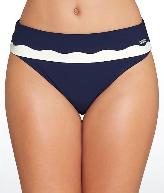 Fantasie: Sainte Maxime Fold-Over Bikini Bottom