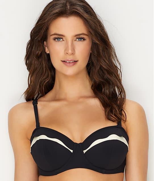 Fantasie: Sainte Maxime Bandeau Bikini Top