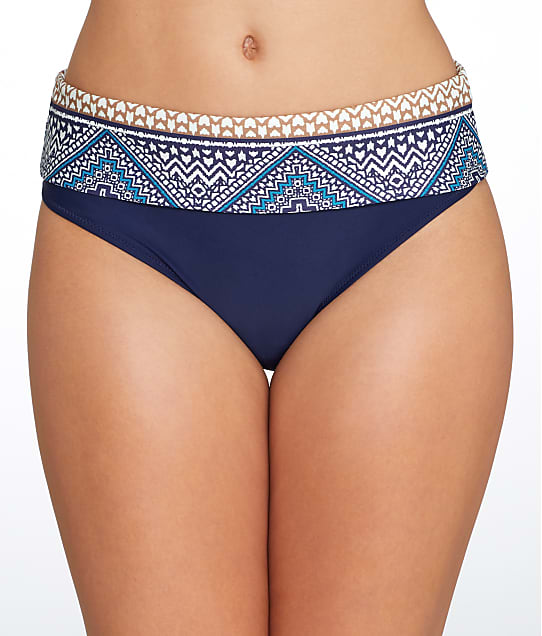 Fantasie: Granada Classic Fold-Over Bikini Bottom