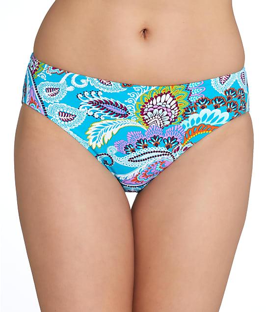 Fantasie: Viana Mid-Rise Bikini Bottom