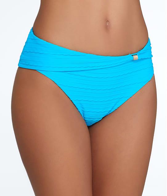 Fantasie: San Sebastian Mid-Rise Folded Bikini Bottom