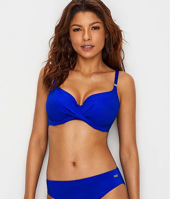 Fantasie: Ottawa Wrap Full Cup Bikini Top