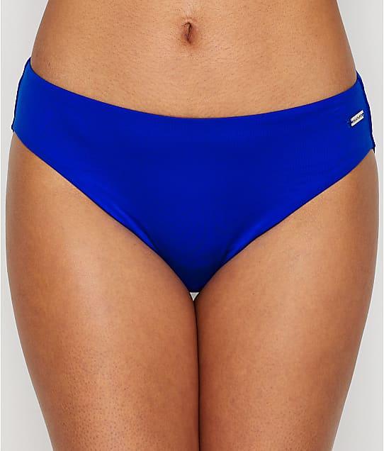 Fantasie Ottawa Mid Rise Bikini Bottom in Pacific FS6361