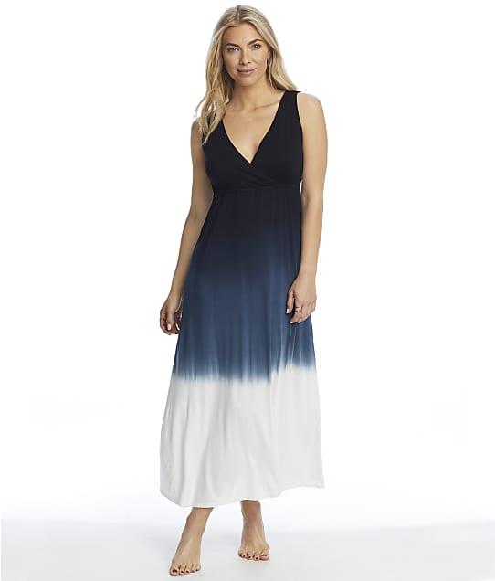 Fantasie Aurora Maxi Dress Cover-Up in Monochrome FS6365