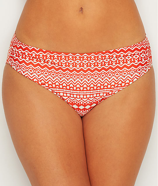 Fantasie: Sidari Mid-Rise Bikini Bottom