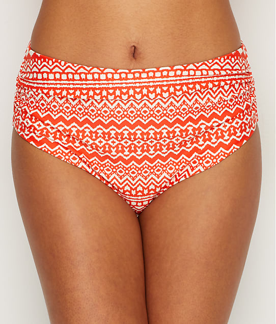 Fantasie: Sidari Deep Gather Bikini Bottom