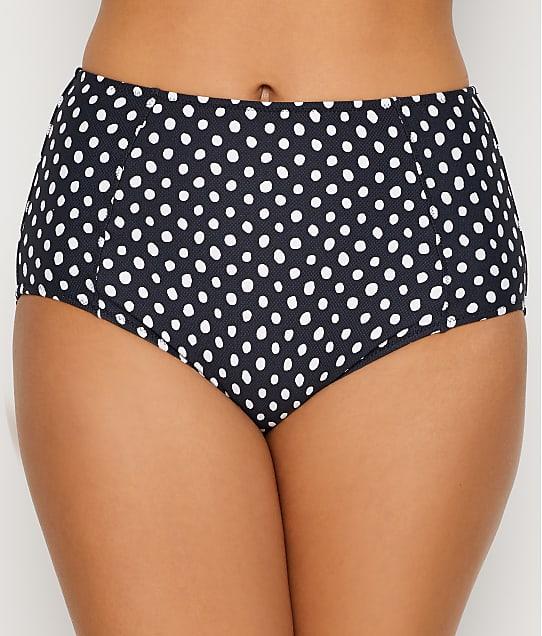 Fantasie: Santa Monica High-Waist Bikini Bottom