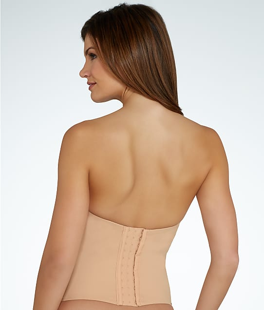 Felina: Essentials Strapless Bustier