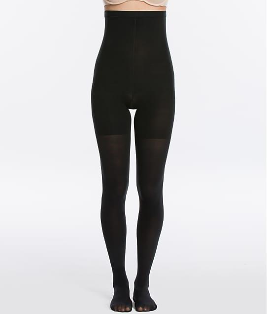 975eb86a3e04ec SPANX Luxe Leg High-Waist Tights | Bare Necessities (FH4315)