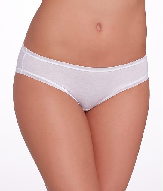 Fine Lines: Pure Cotton Bikini