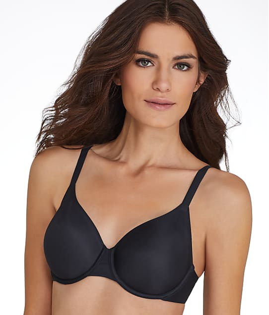 Fine Lines: Sheers Convertible Bra