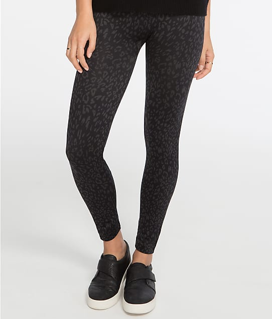 SPANX: Look At Me Seamless Leggings Plus Size