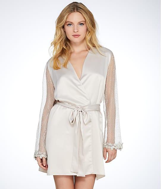 Flora Nikrooz: Showstopper Charmeuse Robe