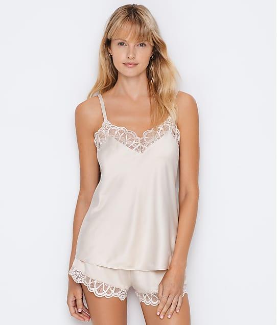 Flora Nikrooz: Gabby Charmeuse Cami Pajama Set
