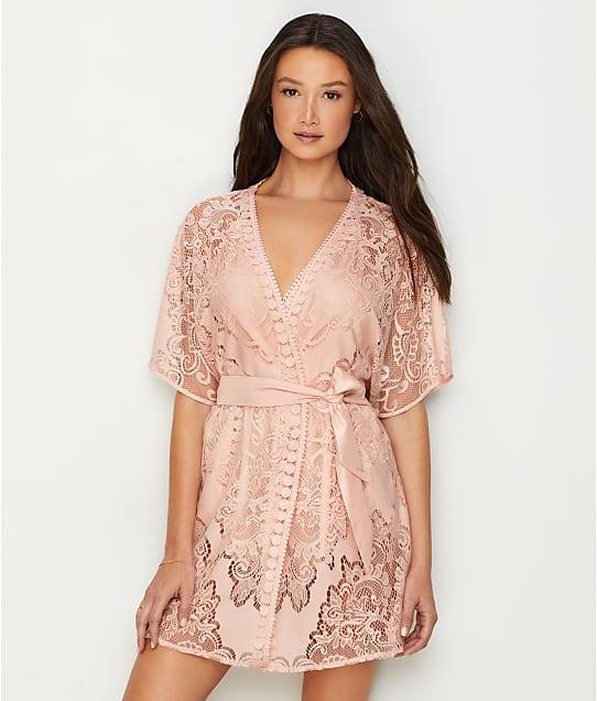 c6225ddc609 Flora Nikrooz Millie Crochet Lace Robe