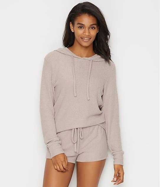 Flora Nikrooz: Bella Waffle Knit Pajama Set