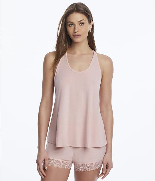 Flora Nikrooz: Stephanie Knit Cami Pajama Set