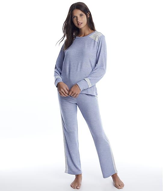Flora Nikrooz: Charlie Hacci Knit Pajama Set