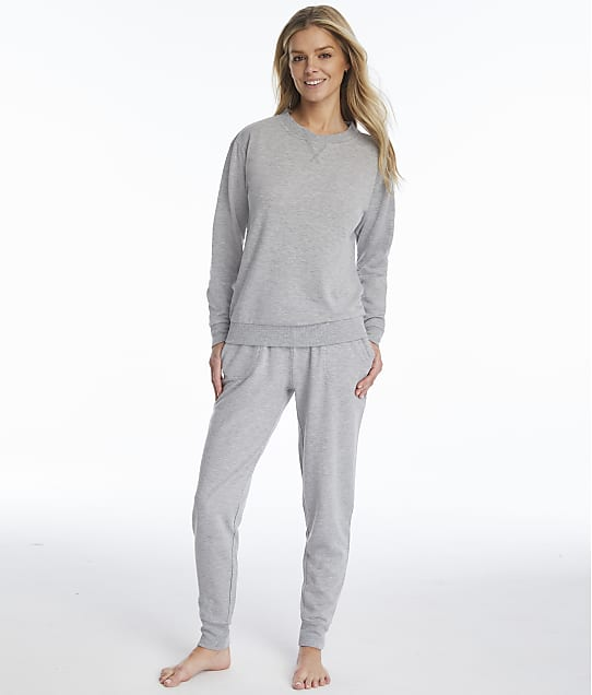 Flora Nikrooz: Blaire French Terry Jogger Set