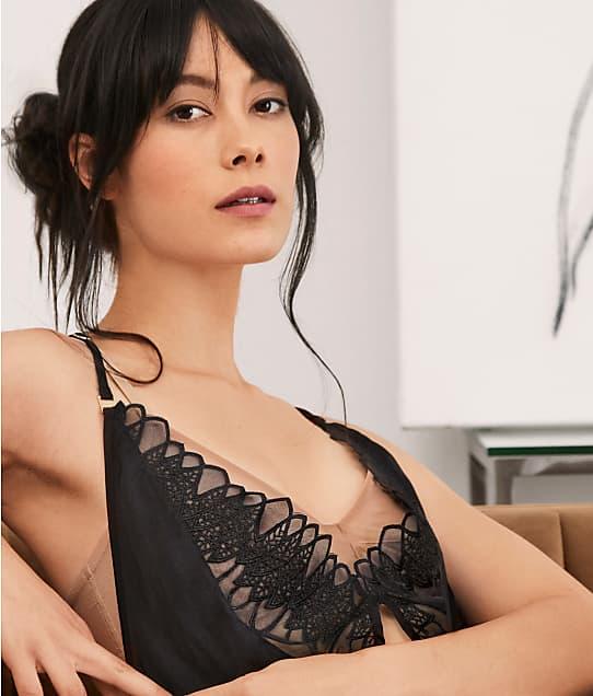 Bluebella Alina Romper in Black 41322