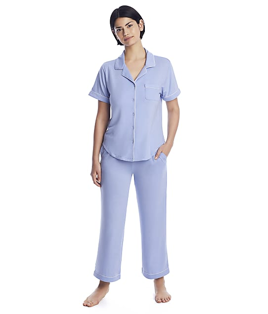 Flora Nikrooz: Annie Knit Pajama Set