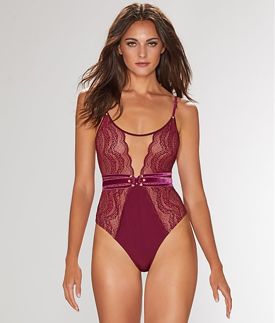 For Love & Lemons: Evie Lace Bodysuit