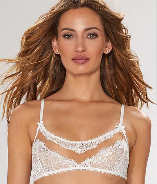For Love & Lemons: Daffodil Bralette
