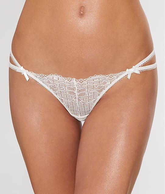 For Love & Lemons: Daffodil Tanga