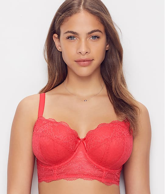 Freya: Fancies Longline Bra
