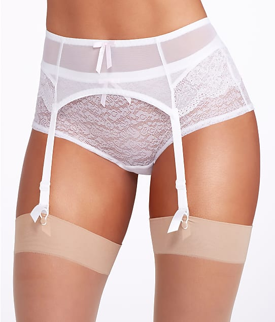 Freya: Fancies Garter Belt