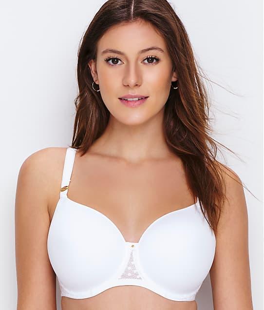 Freya Starlight Idol T-Shirt Bra in White(Full Sets) AA5200