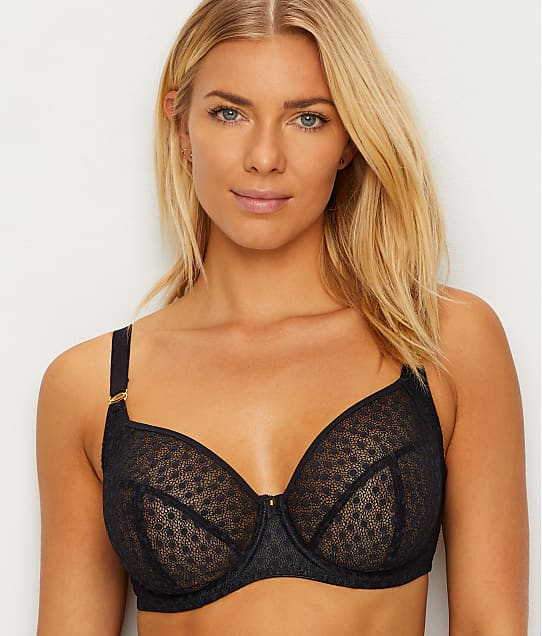 Freya: Starlight Side Support Bra