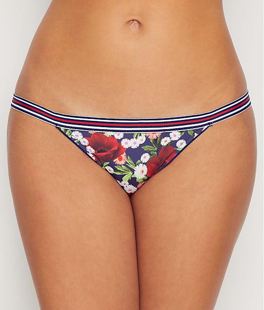 Freya: Wild String Bikini