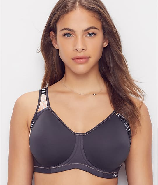 Freya: Sonic High Impact Underwire Sports Bra