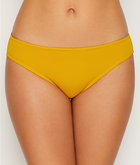 Freya Remix Bikini Bottom in California Gold AS3950