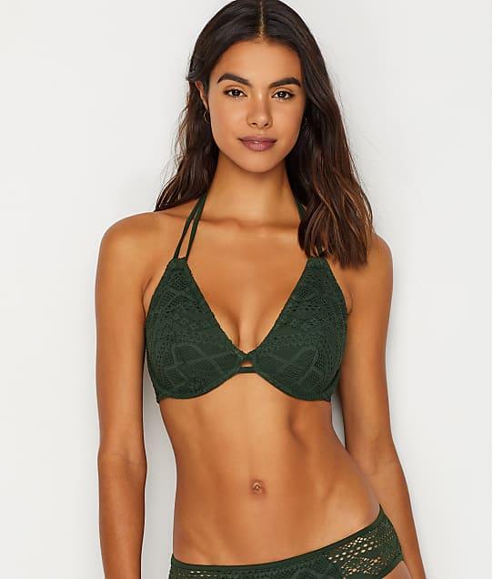 05d7a660603bd Freya Sundance Halter Bikini Top