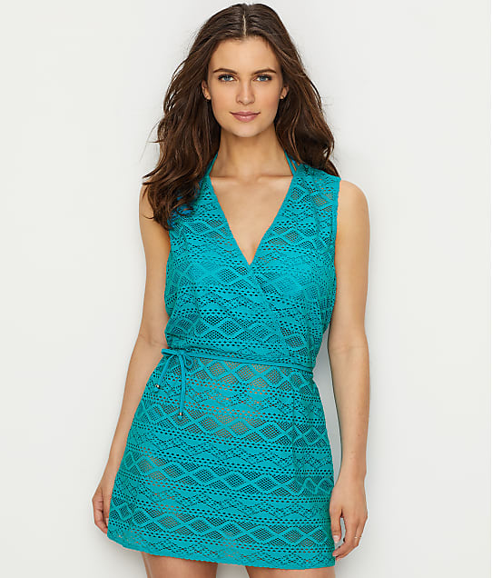 Freya: Sundance Crochet Cover-Up