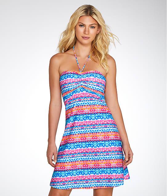 Freya: Cuban Crush Cover-Up Dress