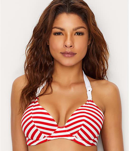 Freya: Drift Away Halter Bikini Top