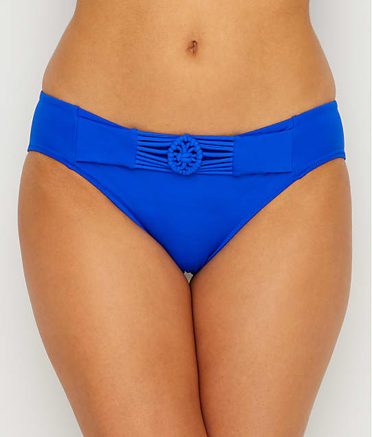 Freya: Macrame Bikini Bottom