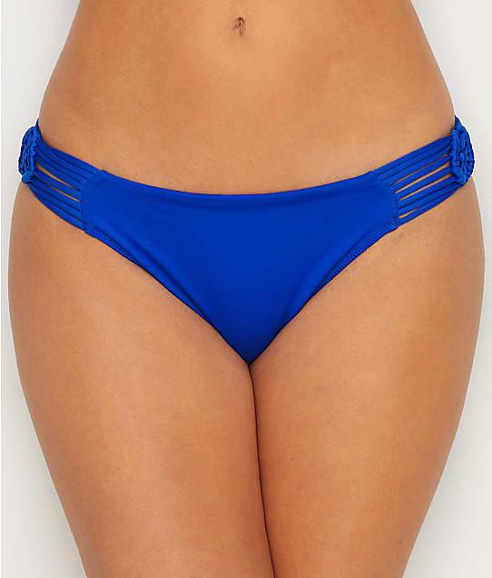 Freya: Macrame Rio Bikini Bottom