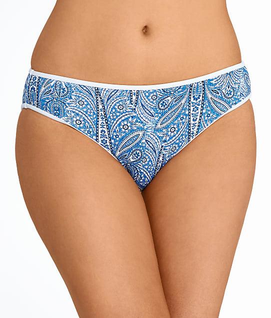Freya: Summer Tide Bikini Bottom