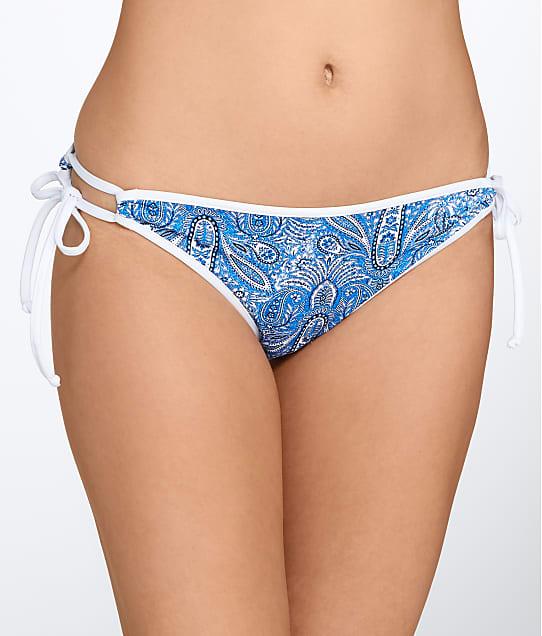 Freya: Summer Tide Side Tie Bikini Bottom